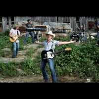 Justin Moore: Back That Thing Up