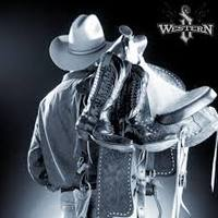 A cowboy csizma nélkül olyan, mint a hal víz nélkül.