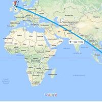 St. Andrews - St. Andrews - 18.636 km
