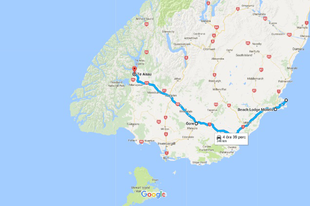Új-Zéland te drága!