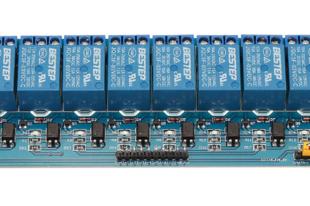 Arduino relékártya problémák