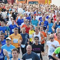 Futóversenyek Németországban
