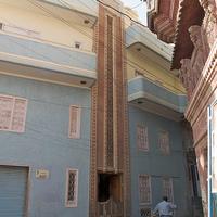 Neoreneszansz es Art Deco Rajastan ismeretlen varosaiban