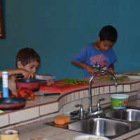 Mugli balhe II, 0803-04, Monteverde