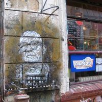 Graffiti rewinded