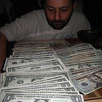 Fogd a pénzt és repülj...