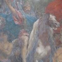 Attila a Panthéonban