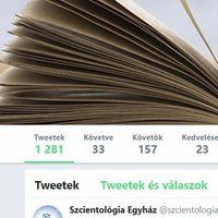 A szcientológia és a szcientológusok a közösségi médiában