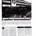 Múltidézés: 1997-es tényfeltáró cikk a szcientológiáról a Reform magazinból