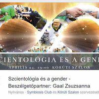 A szcientológia és a gender