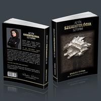 Új magyar leleplező könyv a szcientológiáról - Dudás Diána: Az én szcientológia sztorim
