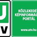 Webkamerák az Árpád-híd pesti hídfőjénél