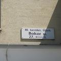 Véletlen utca VI. (Bokor utca)