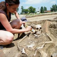 Antik afrikai edények kerültek elő Óbudán