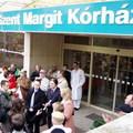 Szent Margit kórház sorsa