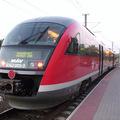 Esztergom - Óbuda vasúttal