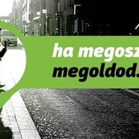Járókelő.hu - Itt jelentsük a közterületi problémákat!
