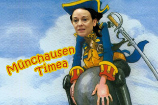 Münchausen-szindróma, avagy a nagy Szabó Tímea portré