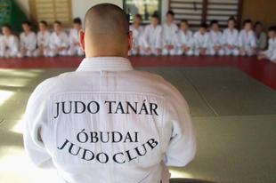 Pozitív fejlemény a judoközpont kapcsán