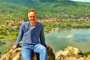 Bús Balázs: Az egyszerűségre, a kisközösségekre, a kultúrára, a szolgálatra szeretnék koncentrálni