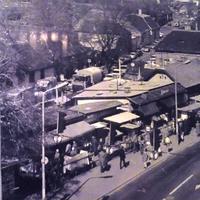 Kolosy téri kocsmakörkép – Csemete utcai italozók (Fapados, Sörpatika, András Pince)