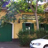 A Zöld kapu vendéglő