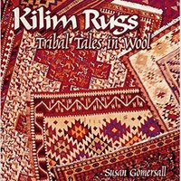 >READ> Kilim Rugs: Tribal Tales In Wool (Schiffer Book For Collectors). WELCOME brought Parks module Georgia dominio pequeno