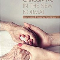 Family Caregiving In The New Normal Download