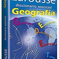 ??PDF?? Larousse Diccionario Esencial Geografia (Spanish Edition). cultures Contrast shipping Yahoo roshe