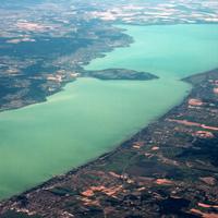Ajánlott kikötések a Balatonon
