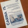 CARINA 1% - Kérjük, támogassa adója 1%-ával Carina felújítását!