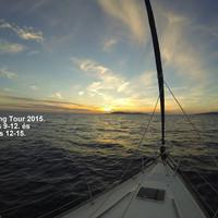 Kevesebb, mint 1,5hónap és kezdődik az Adriai VMG flottavitorlázás!