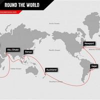 Volvo Ocean Race (2014-15) / Földkerülő vitorlásverseny