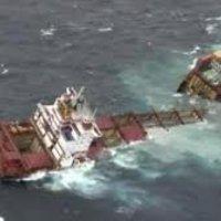 Hajóbalesetek sorozat / 001