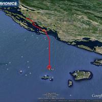 Navionics - ajánlott navigációs rendszer