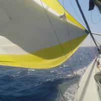 4 napos Adriai VMG flotta vitorlázás (Okt. 3-6. / Okt. 6-9.)