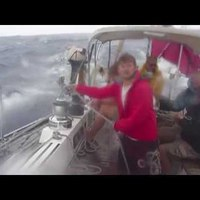 How to sail safely through squalls – Yachting World Bluewater Sailing Series