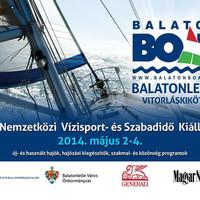 Balaton Boat 2014 - Ocean Sailing SE kiállító