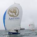 Mini 650-es vitorlázás az Atlanti-óceánon 2015-ben is