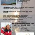 Üdvözlöm az Ocean Sailing Sport Egyesület blogján