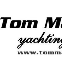 Tom Marton yachting style (hajós karkötők, övek és ékszerek)