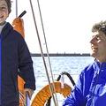 A Decathlon és az Ocean Sailing SE együtt a Budapest Boat Show-n