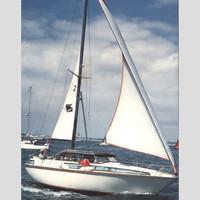 Vitorláshajó ajánló (óceánra): Fjord 28 CS / MS 33