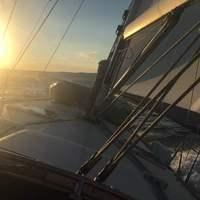 Adriai vitorlástúra 2016. júl. / Ocean Sailing SE (www.oceansailing.meder.hu)