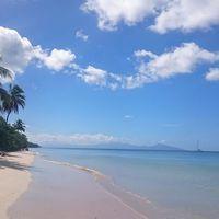 Karibi vitorlástúra 2018