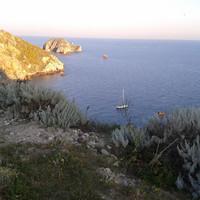 Palagruža - legszebb Adriai szigetek I.