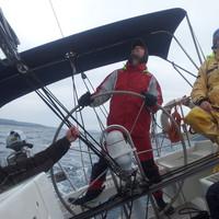 Atlanti-óceán átkelés... de a fő kérdés: Kivel?