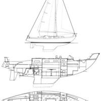 Vitorlás hajó választás az óceánra IV.