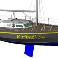 Vitorlás hajó választás az óceánra II.