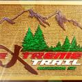 Ilyen lesz a tokaij Extreme Trail Akadályfutás verseny befutóérme